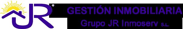Logotipo de GRUPO J.R.